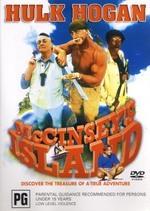 McCinseys Island on DVD