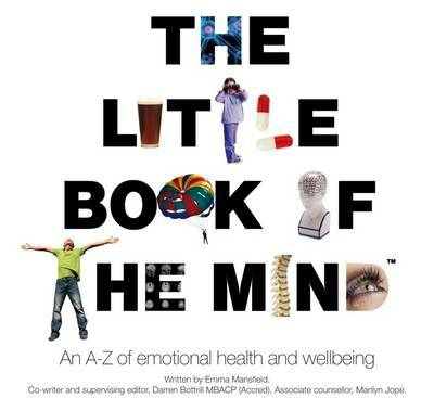 The Little Book of the Mind by Emma Mansfield image