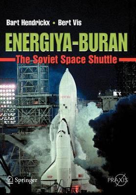 Energiya-Buran by Bart Hendrickx image