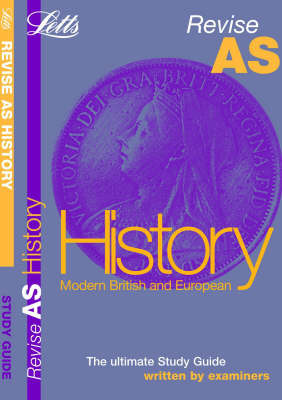 Revise AS History