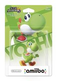 Nintendo Amiibo Yoshi - Super Smash Bros. Figure for Nintendo Wii U