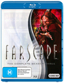 Farscape - The Complete Third Season on Blu-ray