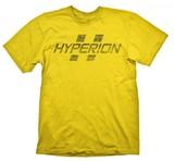 Borderlands Hyperion T-Shirt (XX-Large)
