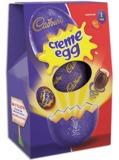 Cadbury: Creme Egg Large Egg (278g)