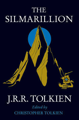 The Silmarillion by J.R.R. Tolkien image