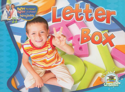 Letter Box by Jean Feldman