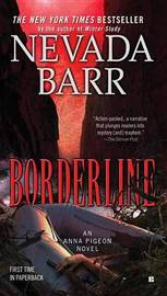 Borderline by Nevada Barr image