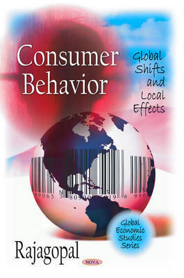 Consumer Behavior by Rajagopal image
