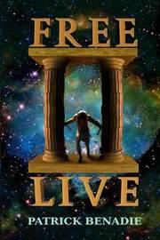 Free 2 Live by Patrick Benadie image
