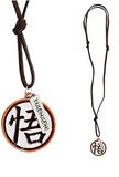 Dragon Ball: Goku's Kanji Necklace