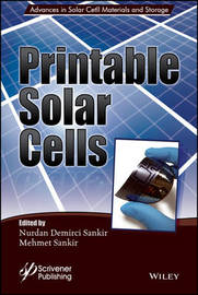 Printable Solar Cells image