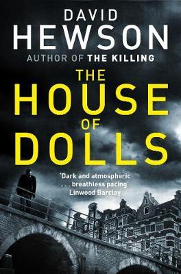 The House of Dolls by David Hewson image