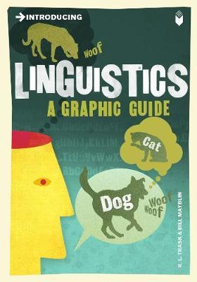 Introducing Linguistics by R.L. Trask