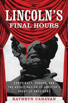 Lincoln's Final Hours by Kathryn Canavan image