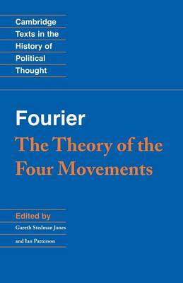 Cambridge Texts in the History of Political Thought by Charles Fourier image