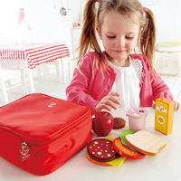 Hape: Lunchbox Set