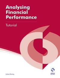 Analysing Financial Performance Tutorial by Aubrey Penning