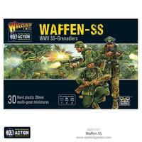 German Army Waffen SS (1943-45)