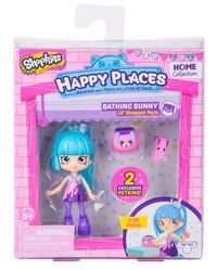 Shopkins: Happy Places - Season 2 Polli Polish