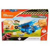 Dinotrux: Ton Ton Mega Construx Set
