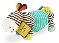 B. Squeezy Zeeby - Activity Toy