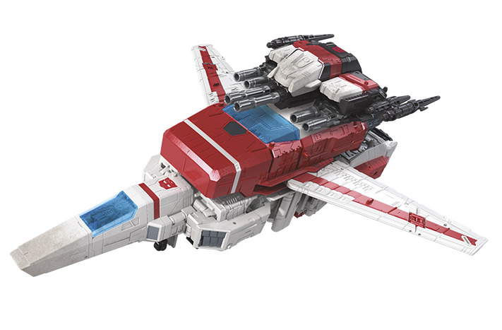 Transformers: War For Cybertron - Commander - Jetfire image