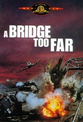 Bridge Too Far, A on DVD