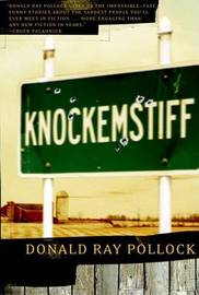 Knockemstiff by Donald Ray Pollock image