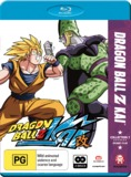 Dragon Ball Z Kai - Collection 7 on Blu-ray