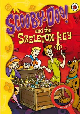 Scooby Doo Skeleton Key