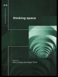 Thinking Space by Mike Crang image
