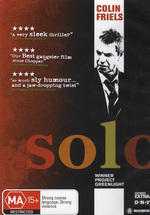 Solo on DVD