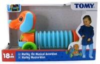 Tomy: Marley the Musical Accordion