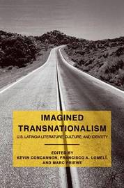 Imagined Transnationalism image