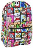 Nintendo Super Mario Villains Backpack