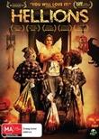 Hellions on DVD