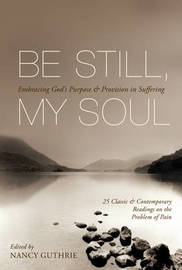 Be Still, My Soul image