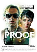 Proof on DVD