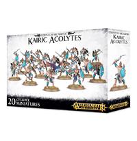 Age of Sigmar: Tzeentch Arcanites Kairic Acolytes