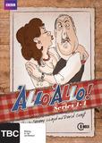 'Allo 'Allo! - Volume 1: Series 1-4 DVD