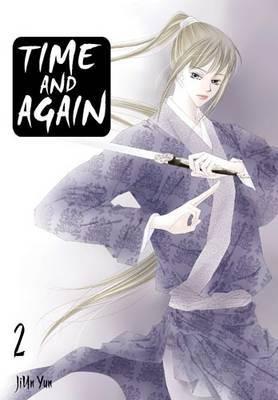 Time and Again, Vol. 2 by JiUn Yun