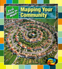 Mapping Your Community by Daniel Block
