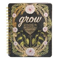Papaya: Grow Notebook