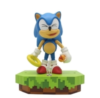 Ultimate Sonic: Sonic The Hedgehog - Ultimate Collectors Figure 6""