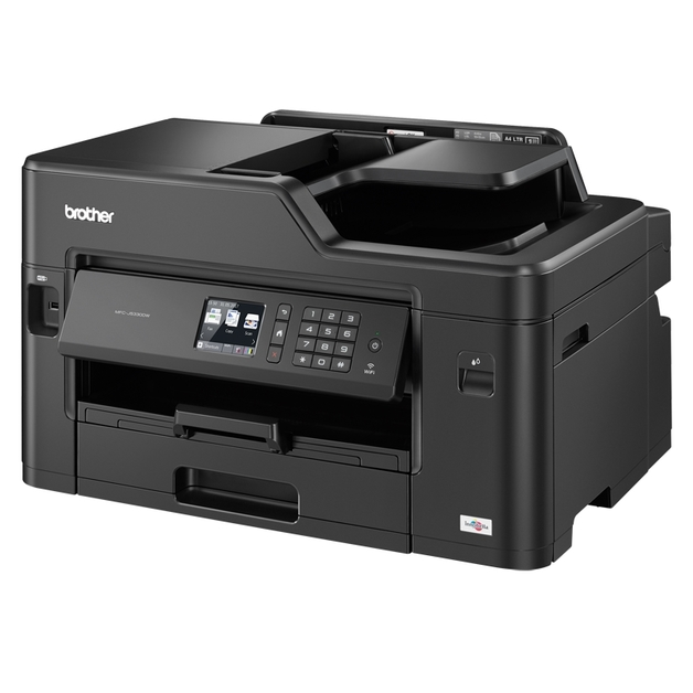 Brother MFCJ5330DW Inkjet Multi Function Printer