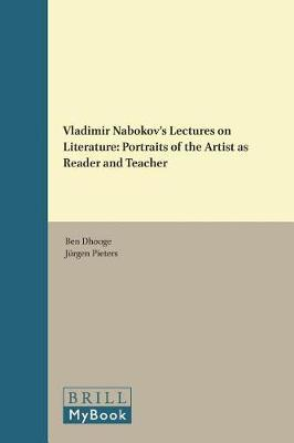 Vladimir Nabokov's Lectures on Literature image