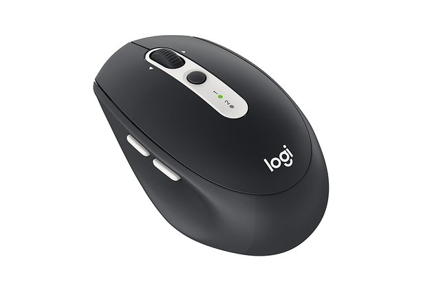 Logitech Wireless M590 Silent Bluetooth & Wireless Mouse