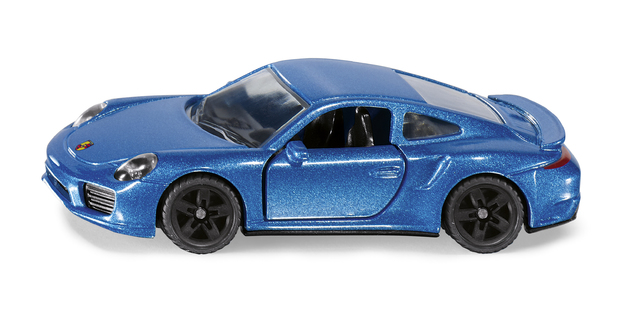 Siku Porsche 911 Turbo S Toy At Mighty Ape Nz