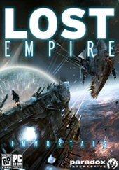 Lost Empire: Immortals for PC Games