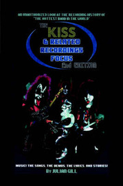 The Kiss & Related Recordings Focus by Julian Gill image